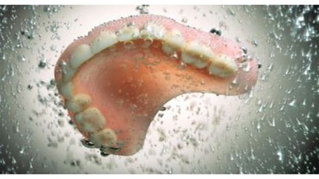 Protez dişlerin temizliği nasıl olmalıdır?